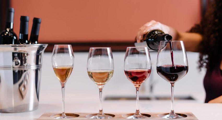 Top 10 Wines of 2019