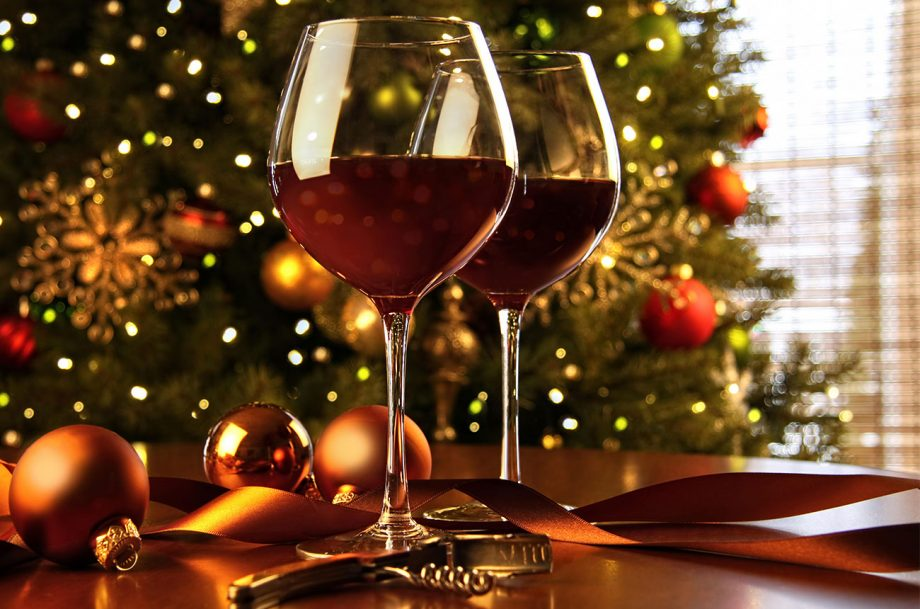 5 Tips to Pick Wines for Christmas