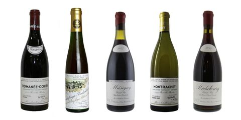 5 Great Bottles of Wine